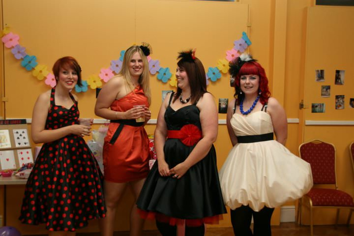 my hen do 4