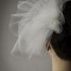 Vash rear hair