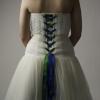 Vash rear dress