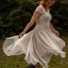 Twigmore Woods second dress